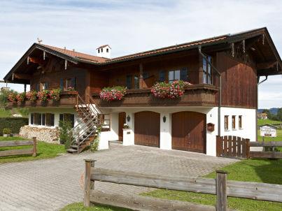 im Landhaus Freisl