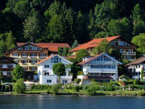 Ferienwohnung 906 - Residenz Sonnenhang II