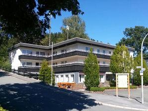 Ferienhaus Sauerländer Tor