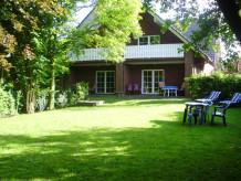 Ferienwohnung I im Gästehaus Hillen