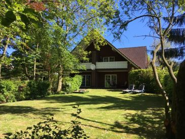 Holiday apartment - Guesthouse Hillen