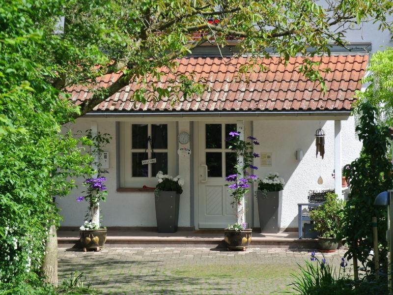 Ferienwohnung 2 im Landhaus Edelmann