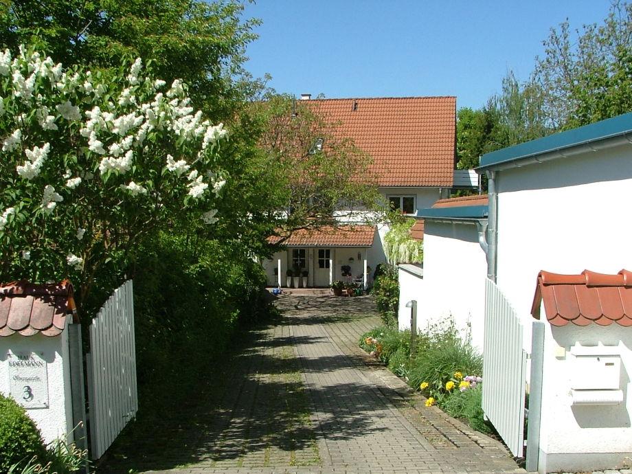Wilkommen im Landhaus Edelmann