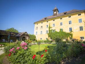 Ferienwohnung Castello Gut Schloss Lichtengraben