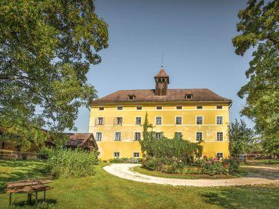 Castello Gut Schloss Lichtengraben