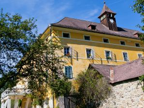 Ferienhaus Castello Gut Schloss Lichtengraben