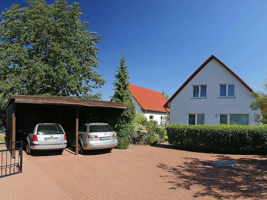 Ferienwohnung in Ribnitz