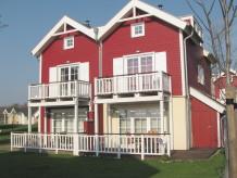 Ferienhaus Feriendoppelhaus an der Ostsee Oceans 76