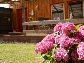 Ferienwohnung Knüppelhof Whg 2