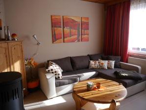 Ferienwohnung Knüppelhof Whg 3