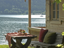 Apartment Lechner am See - Cottage