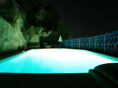 Lavendel Apartment - Castel d´Incze