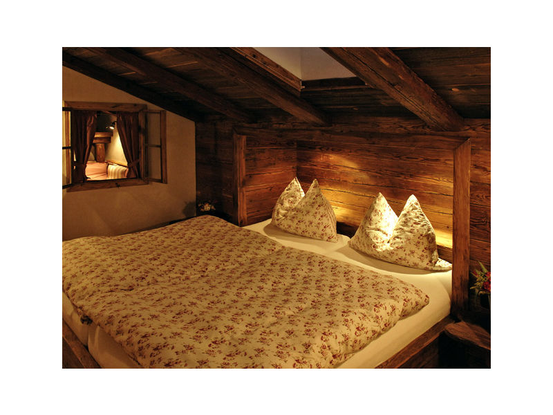Apartment Lechner am See -  Alm