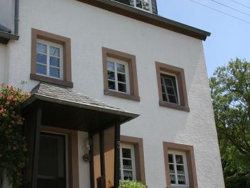 Ferienhaus Schilz