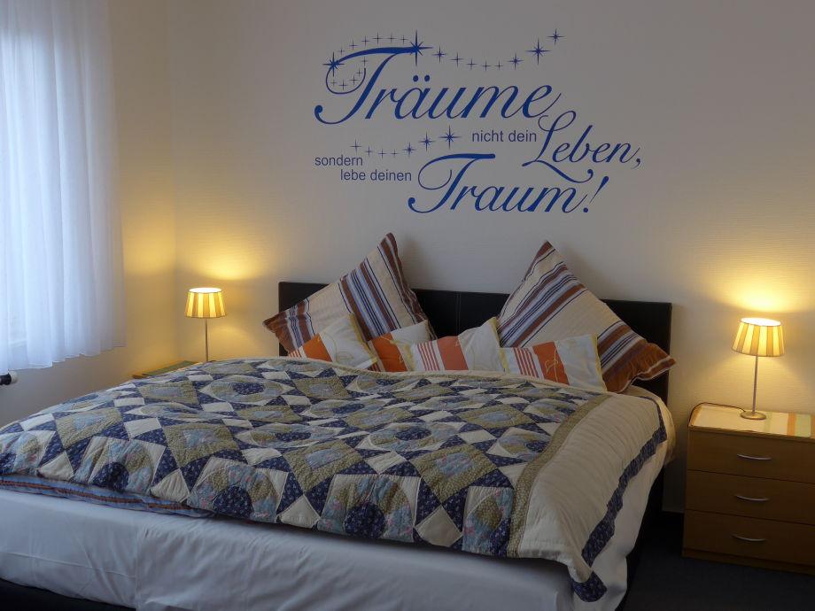 Doppelbett zum Träumen