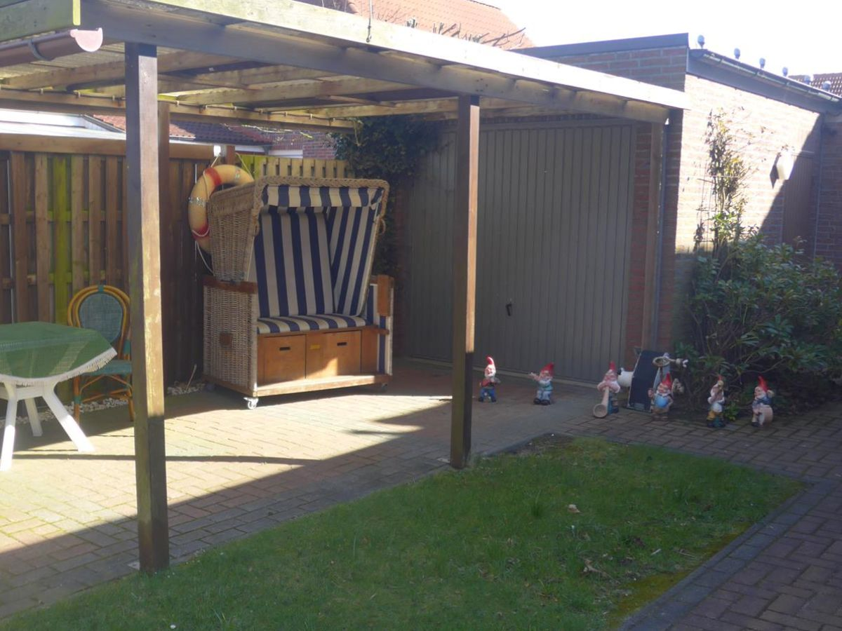 ferienhaus eveline borkum firma vermietungsagentur wasner frau eveline wasner kasten. Black Bedroom Furniture Sets. Home Design Ideas
