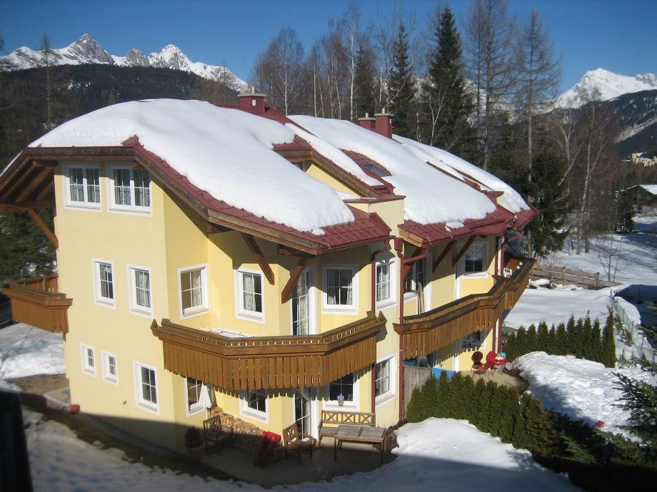 Haus Elisengrund Seefeld
