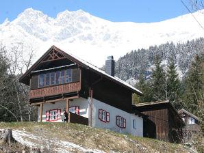 Ferienhaus Stoantaler Höfl