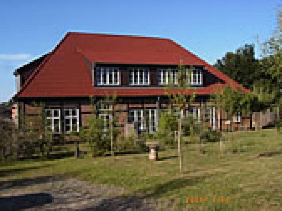 Ferienwohnung in Bad Doberan