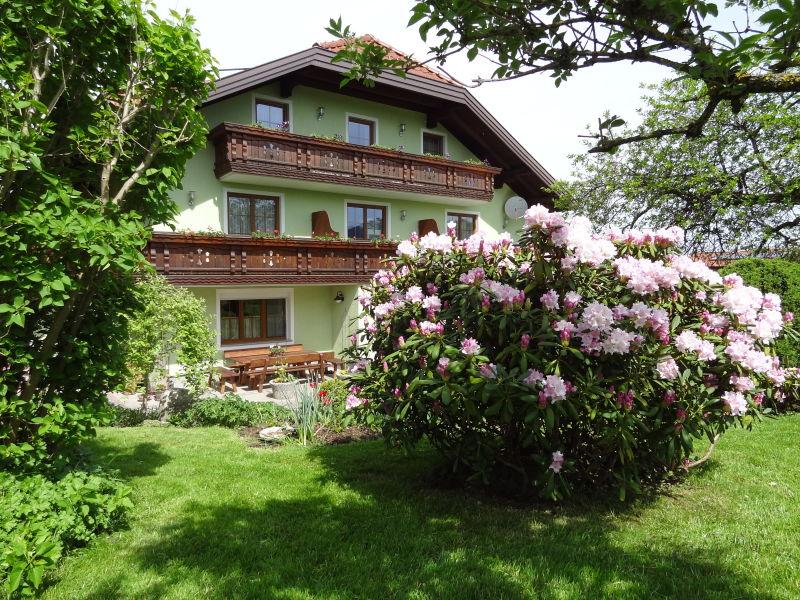 Ferienwohnung Kalvarienberg - Pension Holzapfel