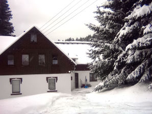 Ferienwohnung im Landhaus am Fritzschberg, Rittersgruen