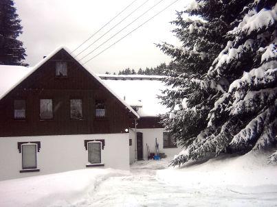 im Landhaus am Fritzschberg, Rittersgruen
