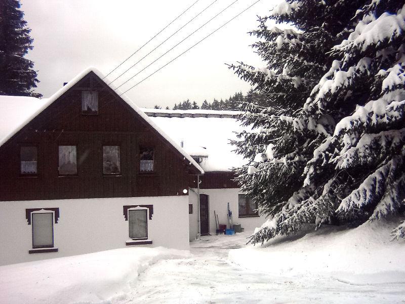 Ferienwohnung Landhaus Rittersgrün