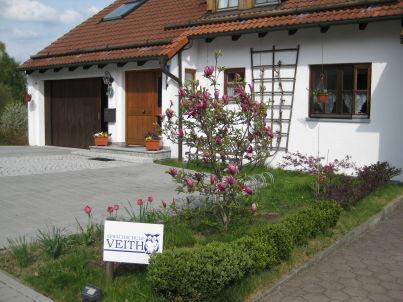 Ferienwohnung Veith