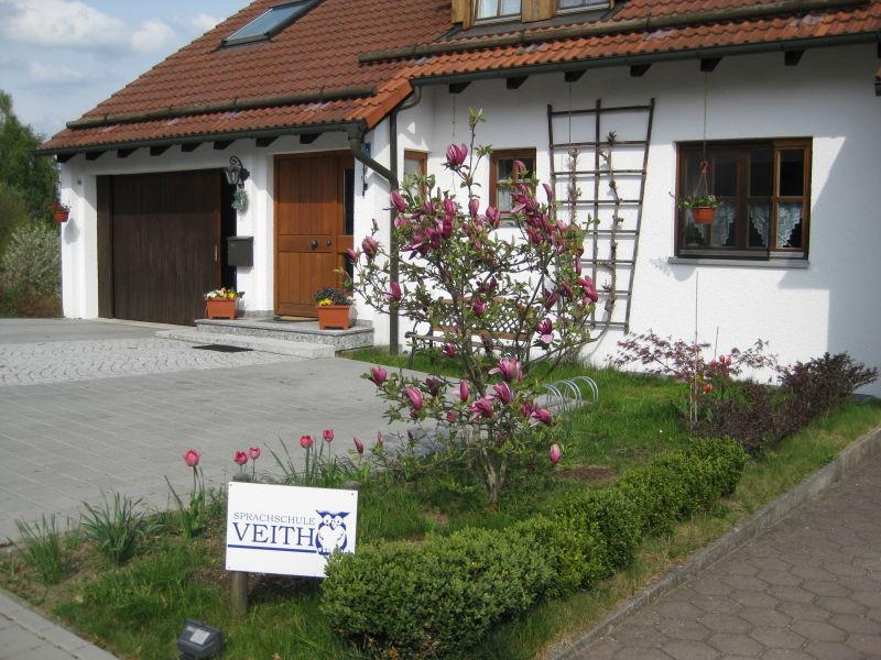Holiday apartment Ferienwohnung Veith