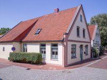 Ferienhaus Haus Deichidylle