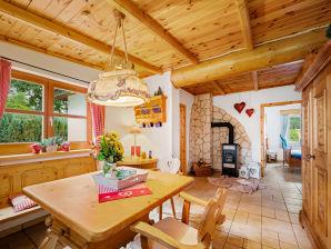 """Holiday house """"Haus Waldesruh"""""""