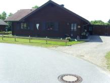 Ferienwohnung Verena´s Holzhaus