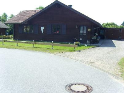 Verena´s Holzhaus