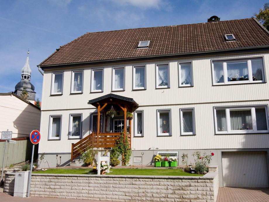 Willkommen im Haus Trautmann
