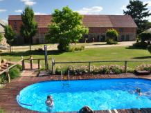 Ferienhaus Lindenhaus auf dem Rüsterhof