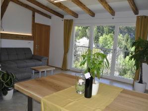 Ferienwohnung Sonnenblume im Vitalhof -Niederhof