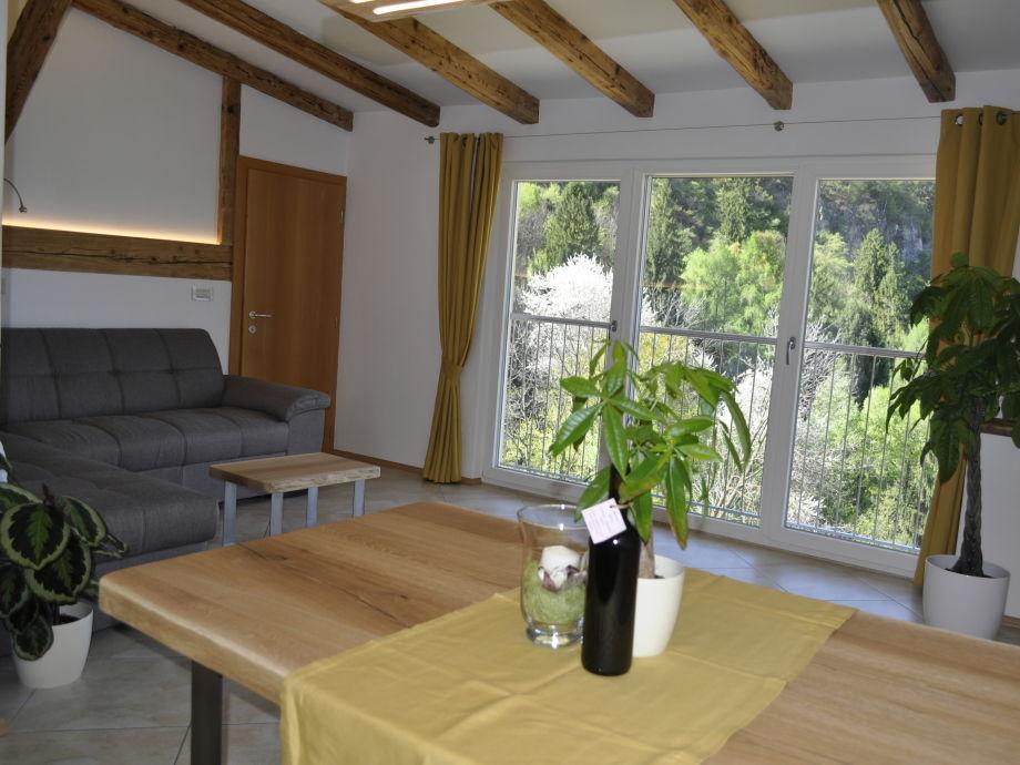 Ausstattung Sonnenblume im Vitalhof -Niederhof