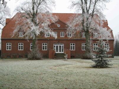 Mein Landsitz Luckwitz / Nordlicht