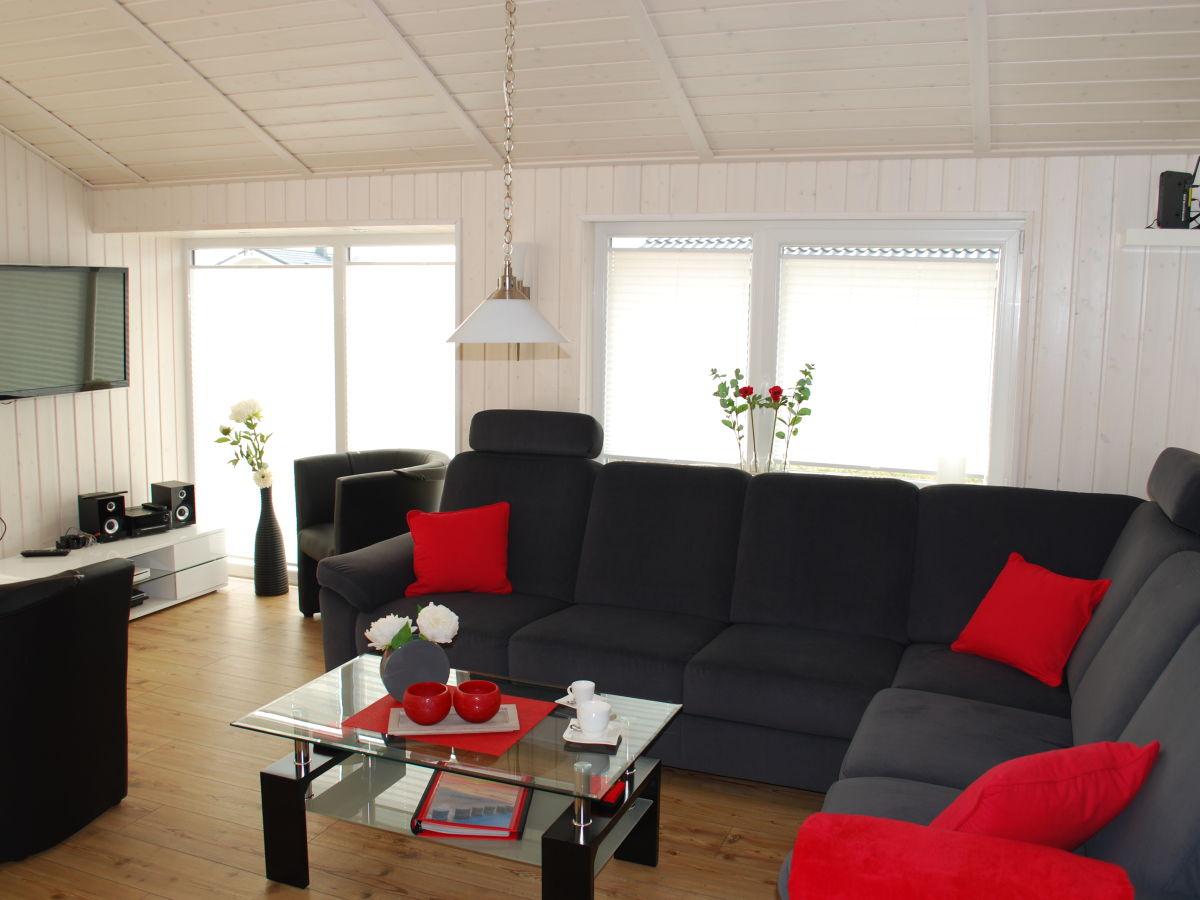 Ferienhaus nordseelicht wesselburenerkoog familie uwe und susanne heckert - Sitzecke wohnzimmer ...