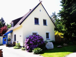 Holiday apartment Haus Heiderose