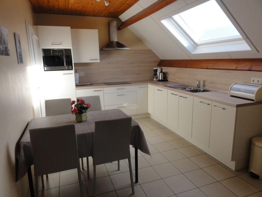 ferienwohnung huis pimpernel belgische nordseek ste. Black Bedroom Furniture Sets. Home Design Ideas