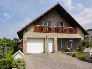 Ferienwohnung Huis Pimpernel