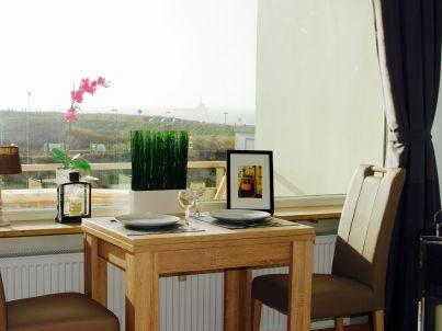 Ferienwohnung 15 II - FeWo mit Meerblick - Südbalkon - Haus Seeblick