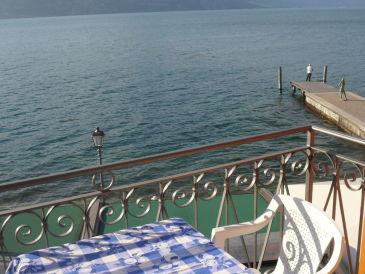 Ferienwohnung Casa Giardino