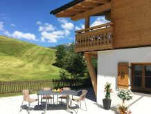 Ferienwohnung Alpen Komfort - Fontain's Hus