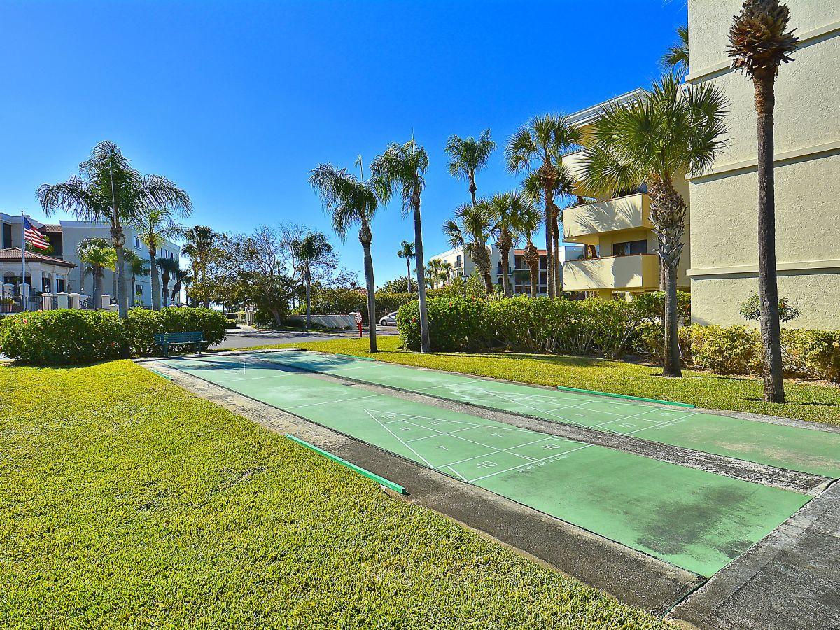 Rentals Sunset Beach Treasure Island Florida