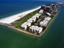 Holiday apartment Lands End on beautiful Sunset Beach