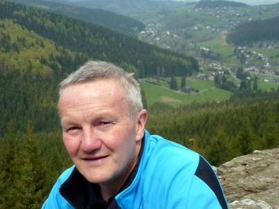 Ihr Gastgeber Andreas Weißflog