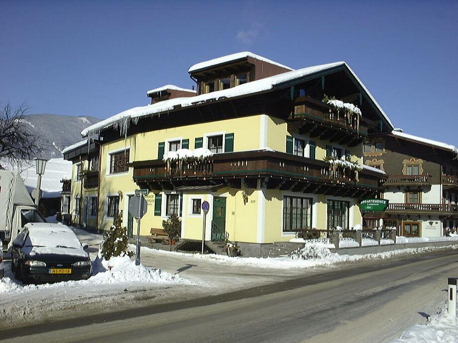 Ferienwohnung Appartementhaus Schönpflug