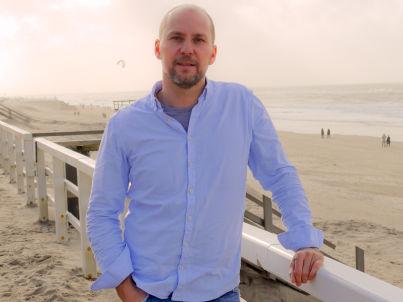 Ihr Gastgeber Matthias Wellnitz